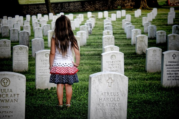 Herdenk je geliefde met een tijdelijk grafmonument